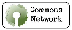 Commons Networklogo
