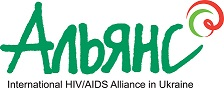 International HIV AIDS Alliance in Ukraine small
