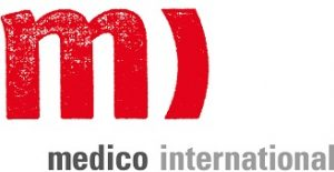 medico-international small